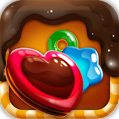 Candy Blast Mania Android APK Download Free By TopDog Game Developer