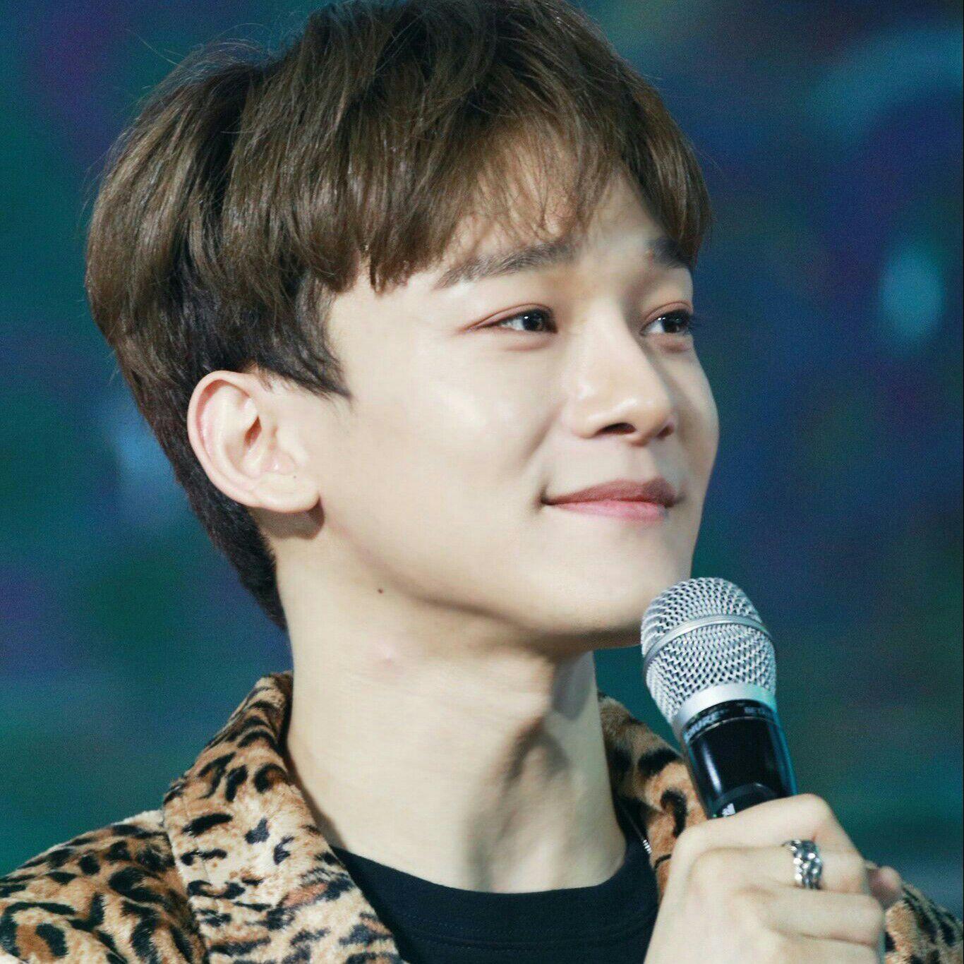 Chen de EXO sube un nuevo video a YouTube por primera vez ...