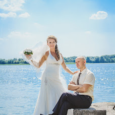Wedding photographer Svetlana Shumilova (SSV1). Photo of 07.10.2014