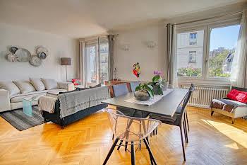 Appartement 4 pièces 93,37 m2