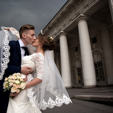 Wedding photographer Aleksandr Zarvanskiy (valentime). Photo of 02.08.2016