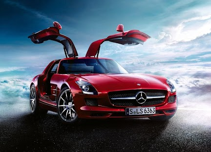 Car Wallpapers Hd Android Apps On Google Play