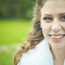 Wedding photographer Yana Dernova (yadernova). Photo of 25.08.2015