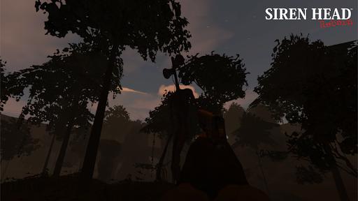 Siren Head: Reborn  screenshots 2