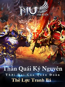 MU Origin – VN Mod Apk Download For Android and Iphone 6