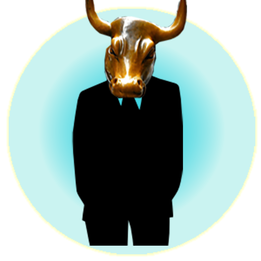 ProfitFinder 財經 App LOGO-硬是要APP