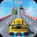 Extreme City GT Car Stunts 3D icon