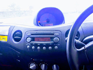 コルト  2003年式1500cc4WDエレガンスバージョンのカスタム事例画像 オブヤンさんの2020年09月26日12:22の投稿