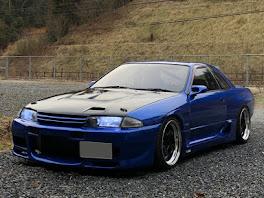 スカイライン GT-Rのカスタム事例画像 あさきさんの2018年01月15日21:28の投稿