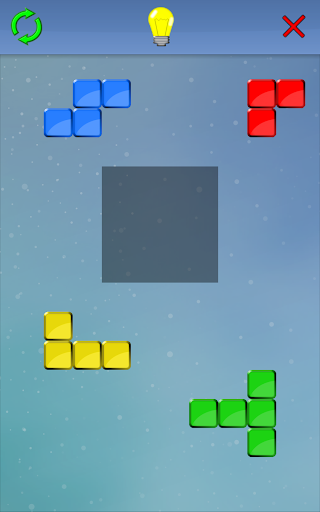 Moving Blocks Game - Free Classic Slide Puzzles screenshots 9