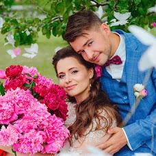 Wedding photographer Nastya Kvasova (Stokely). Photo of 13.02.2017