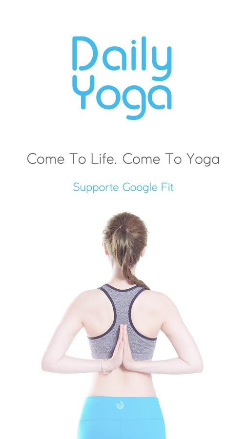 Yoga Au Quotidien - Daily Yoga– Capture d'écran