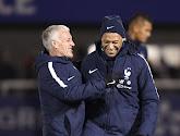 "Mbappe onder de indruk van Jérémy Doku: ""Zoiets nog nooit gezien"""