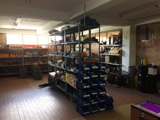 Bodegas en Arriendo/venta - Mosquera, Mosquera 642-4088