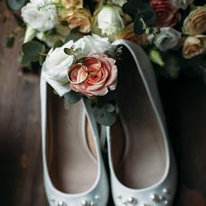 婚禮攝影師Andrey Voroncov(avoronc)。21.05.2019的照片