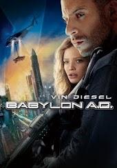 Babylon A.D.: Uncut