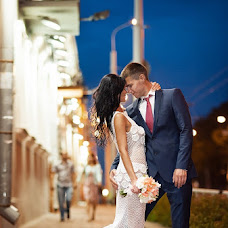 Wedding photographer Pavel Ryzhenkov (west-kis). Photo of 28.12.2012