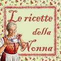 Ricette della Nonna icon
