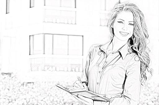 Pencil Photo Sketch-Sketching Drawing Photo Editor 1.2.44 screenshots 3
