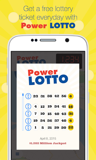Power LOTTO