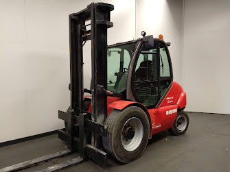 Picture of a MANITOU MSI50 T1-E3