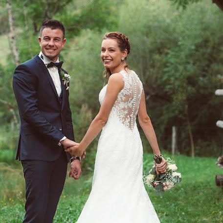 Wedding photographer Christophe TATTU (tattu). Photo of 23.09.2017