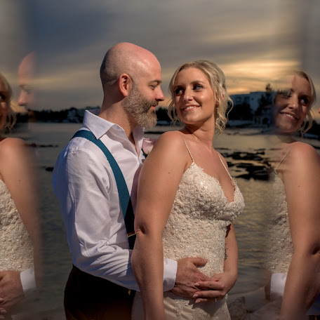Fotógrafo de bodas David Rangel (DavidRangel). Foto del 07.08.2018