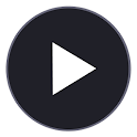 PowerAudio Plus Music Player icon