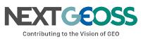 NextGEOSS logo greycolor
