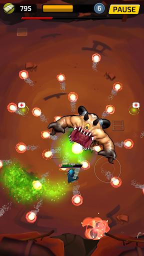 Impossible Space - Offline Adventure screenshots 6