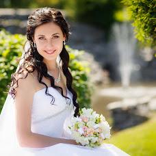 Wedding photographer Anika Nes (AnikaNes). Photo of 22.06.2013