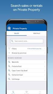 Private Property - náhled