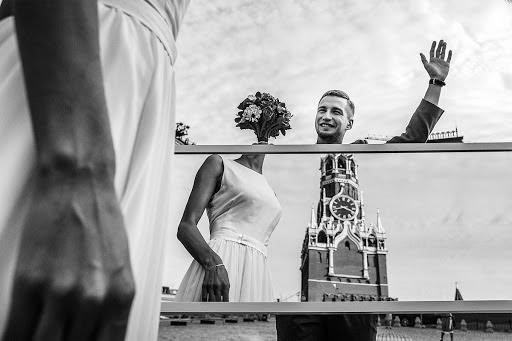 Wedding photographer Emin Kuliev (Emin). Photo of 16.09.2014