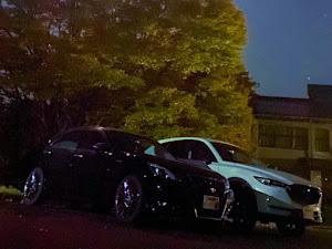 CX-5 KF2Pのカスタム事例画像 れおんさんの2021年10月27日12:00の投稿