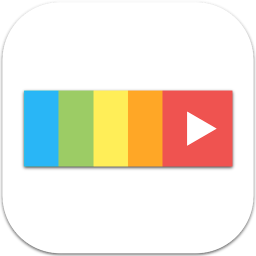 PixMovie - music slideshow