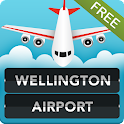 Wellington Airport Information icon