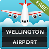 FLIGHTS Wellington Airport