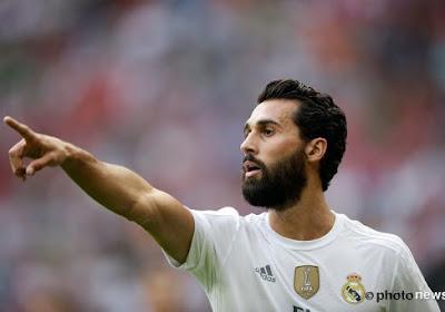 L'une des icônes du Real Madrid Álvaro Arbeloa commente l'arrivée d'Eden Hazard à la Casa Blanca