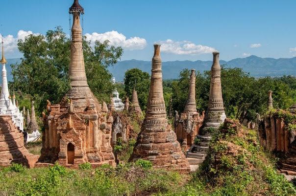 Inthein Village