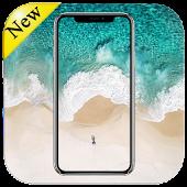 Tải Hình nền HD 2018 dành cho iPhone 8 Plus APK