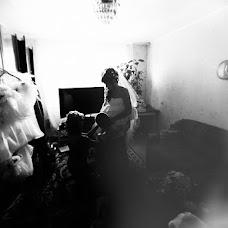 Wedding photographer Vilyam Cvetkov (cvetkoff). Photo of 04.07.2013