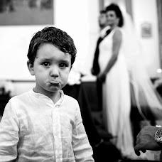 Wedding photographer Fabrizio Gresti (fabriziogresti). Photo of 05.03.2019