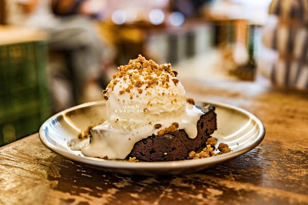 頂加甜點-讓人喜歡的手作樸實甜點+手沖咖啡
