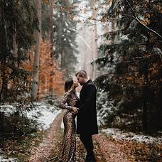 Wedding photographer Anastasiya Laukart (sashalaukart). Photo of 17.12.2017