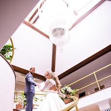 Wedding photographer Anastasiya Batina (nastenzya). Photo of 11.07.2018