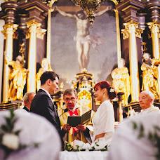 Wedding photographer Kacper Sarama (kacpersarama). Photo of 02.01.2016