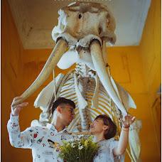 Fotografer pernikahan Eclair Joli (eclairjoli). Foto tanggal 06.12.2018