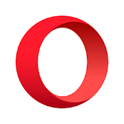 Opera with free VPN