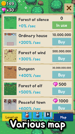 Tap Chest (Idle Clicker  Game) 2.9 screenshots 15