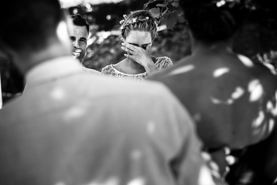 Wedding photographer Unai Perez (mandragorastudi). Photo of 08.08.2016